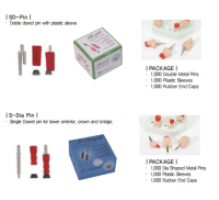 Dowel pin system