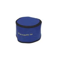 Lead plastic cap