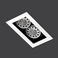 Jaaz duo- downlights