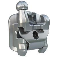 Orthodontic Self-ligating Metalic Bracket (ALS08-0013B)