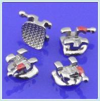 Orthodontic Roth mini Bracket (ALS06-012)