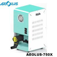 SEMI-WET SUCTION AEOLUS-750X
