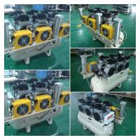 3600W 120L COMPRESSOR WITH DRYER