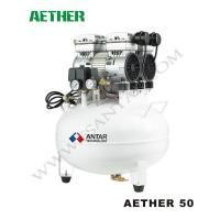 OILLESS COMPRESSOR AETHER-50