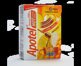 Apotel hot lemon honey
