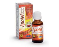 Apotel oral drops (paracetamol)