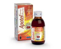Apotel syrup (paracetamol)