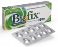 B12 fix (b12 vitamin - methylcobalamine)