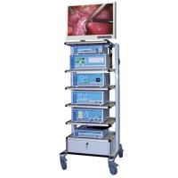 Spm-001 medical cart