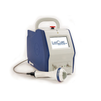 LCT - 1000  Therapy Laser by LiteCure Medical