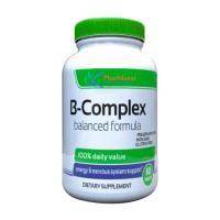 B complex fortified formula