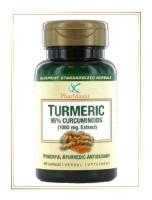 Turmeric 1000mg. extract