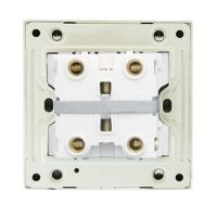 32A DP SWITCH WITH LED