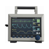 InnoCare-S portable monitor