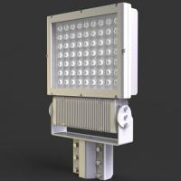 LED PROJECTOR POLE TYPE