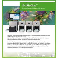 Existation universal molecular diagnostic system