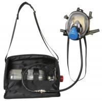 RHZKF 6.8/30 SCBA- Air Respirator