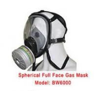 Spherical Full Face Gas Mask (BW6000)