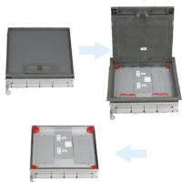 ERFB-01 Waterproof Floor Box