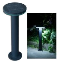 TSL-G017 Protable Aluminum Solar LED Outdoor Garden Lighting Lawn Light