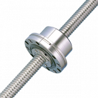 Hiwin rotating nut ballscrews - r1 series