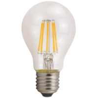 Aega10045 filament bulb 8w