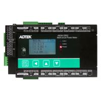 Aem-dra multi-circuit power meter