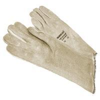 Heat protection gloves - Nitrile coating