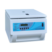 Advance digital centrifuge