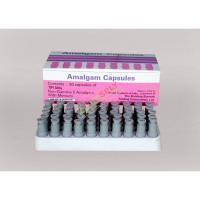 DPI Amalgam Capsules 2 Spill
