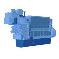 Diesel Engine GPL210D