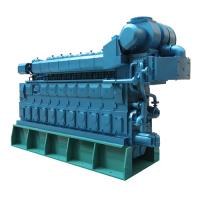 Diesel Engine GPL320D