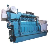 Diesel Generating Set GPL210D