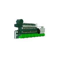 Diesel Generating Set GPL320D