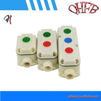 Explosion protection control button 1