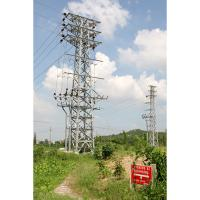 10kv Power transmission tower