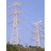 500kv power transmission tower