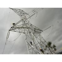 220kv power transmission tower