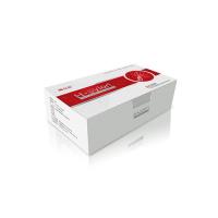 Helicobacter pylori peptide antigen detection card