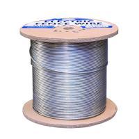Galvanized Wire-Fine Wire on Spools