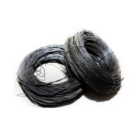 Black annealed twisted ( double twist ) wire