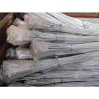 Annealed Wire-Straighten & Cut Wire