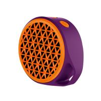 Logitech X50 MOBILE BLUETOOTH WIRELESS SPEAKER- ORANGE (980-001077)
