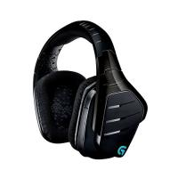 Logitech G933 Artemis Spectrum  Wireless 7.1 Surround Gaming Headset (981-000599)