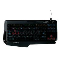 Logitech G410 ATLAS SPECTRUM KEYBOARD (920-007736)