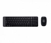 Logitech MK220 Wireless Combo -  Eng (920-003161)