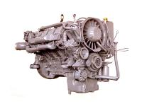 a413 513 series- Diesel Engines