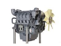 2015 seriesv- Diesel Engine