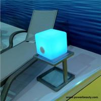 Led cube speaker -pbg-3535s (35x35x35cm)