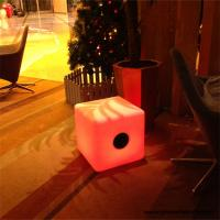 LED CUBE SPEAKER -PBG-3030S (30X30X30CM)